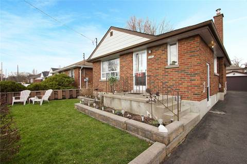 House for sale at 316 Lasalle Ave Oshawa Ontario - MLS: E4426183