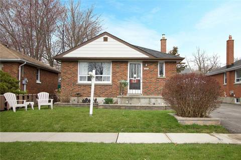 House for sale at 316 Lasalle Ave Oshawa Ontario - MLS: E4471849