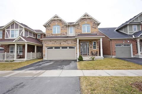 House for sale at 316 Leiterman Dr Milton Ontario - MLS: W4445698