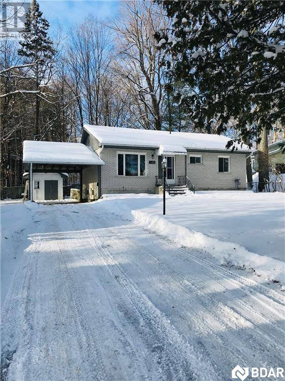House for sale at 316 Norene St Midland Ontario - MLS: 30781354