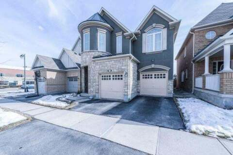 House for sale at 316 Nunn Ct Milton Ontario - MLS: W4770206