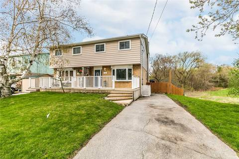Townhouse for sale at 316 Patterson St Newmarket Ontario - MLS: N4453940