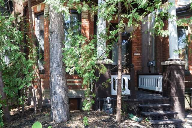 Removed: 316 Robert Street, Toronto, ON - Removed on 2018-07-05 15:12:19