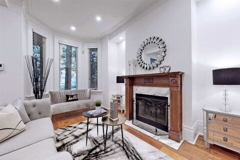 Townhouse for sale at 316 Robert St Toronto Ontario - MLS: C4998152