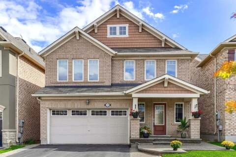 House for sale at 316 Ruhl Dr Milton Ontario - MLS: W4936312