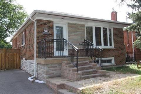 House for rent at 316 Skopit Rd Richmond Hill Ontario - MLS: N4735557