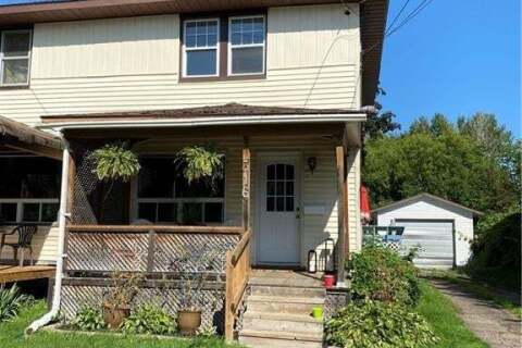 House for sale at 316 Third Ave Pembroke Ontario - MLS: 1205366