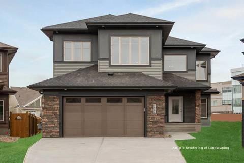 House for sale at 3160 Allan Landng Sw Edmonton Alberta - MLS: E4150737