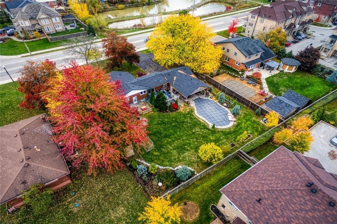 House for sale at 3160 Binbrook Rd Binbrook Ontario - MLS: H4092652