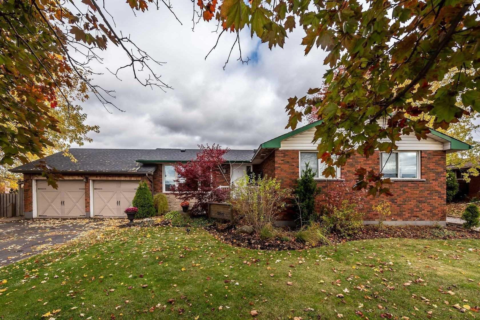 House for sale at 3160 Binbrook Rd Hamilton Ontario - MLS: X4970429