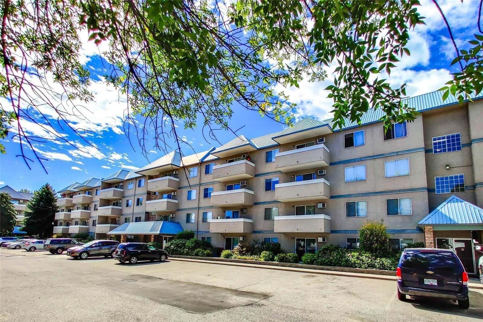 Condo for sale at 3160 De Montreuil Ct Kelowna British Columbia - MLS: 10213071
