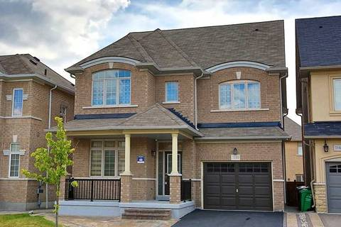 House for sale at 3160 Goretti Pl Mississauga Ontario - MLS: W4541250