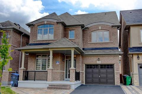 House for sale at 3160 Goretti Pl Mississauga Ontario - MLS: W4577155