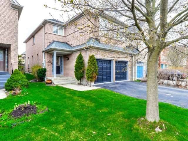 House for sale at 3160 Malham Gt Mississauga Ontario - MLS: W4493418