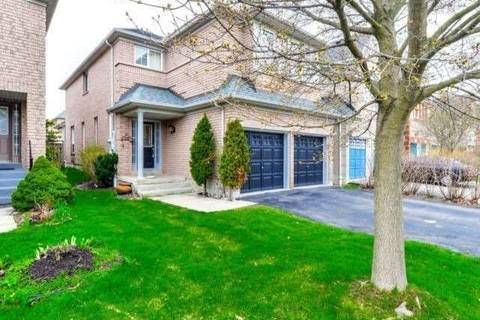 House for sale at 3160 Malham Gt Mississauga Ontario - MLS: W4519111