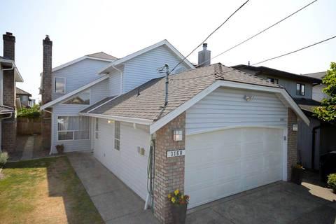 House for sale at 3160 Richmond St Richmond British Columbia - MLS: R2395913