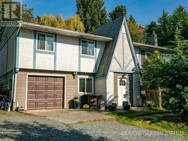 House for sale at 3160 Smugglers Hill Dr Nanaimo British Columbia - MLS: 462236