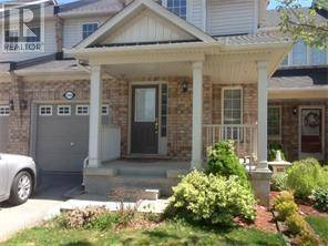 Townhouse for rent at 3160 Stornoway Circ Oakville Ontario - MLS: 30733316