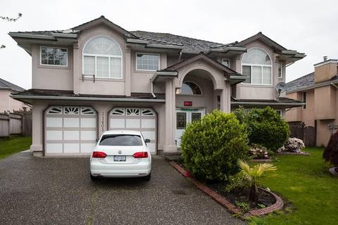 House for sale at 31605 Ridgeview Dr Abbotsford British Columbia - MLS: R2382826