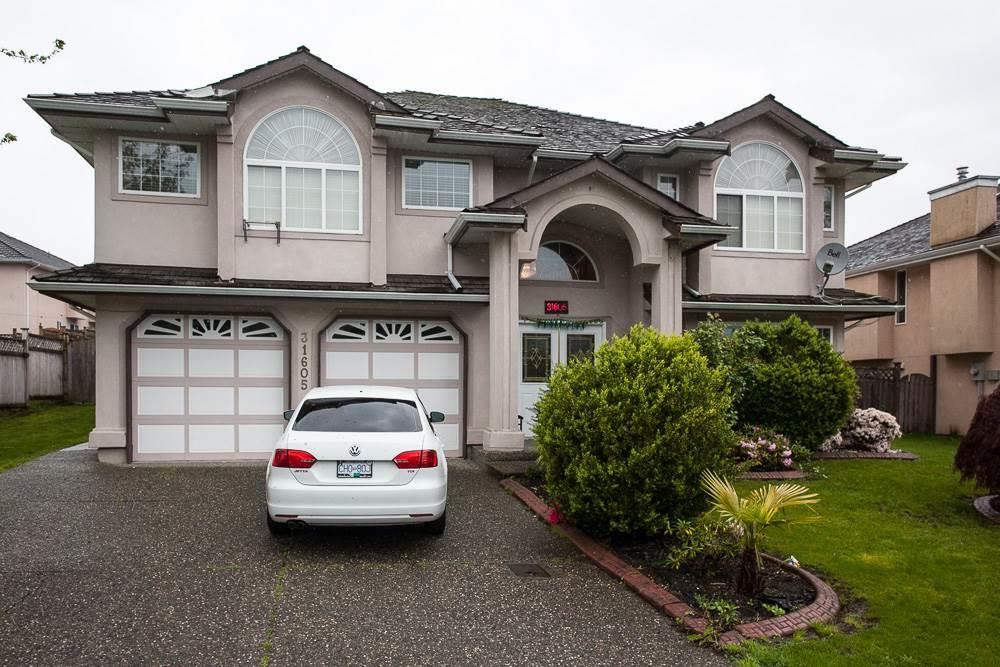 Removed: 31605 Ridgeview Drive, Abbotsford, BC - Removed on 2019-07-04 03:06:29