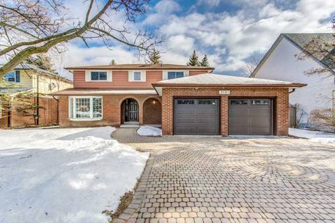House for sale at 3161 Bayview Ave Toronto Ontario - MLS: C4696895