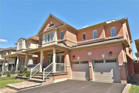 House for sale at 3161 Larry Cres Oakville Ontario - MLS: 40019791