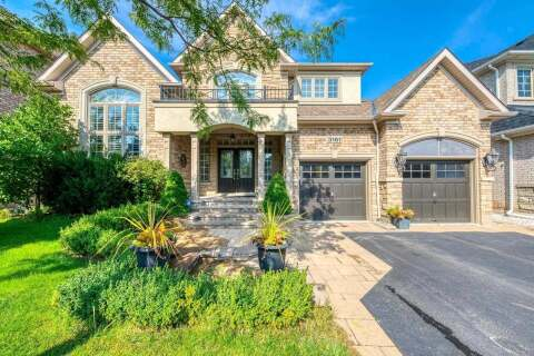 House for sale at 3161 Saddleworth Cres Oakville Ontario - MLS: W4936113
