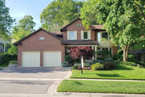 House for sale at 3161 Trailwood Dr Burlington Ontario - MLS: W4781925