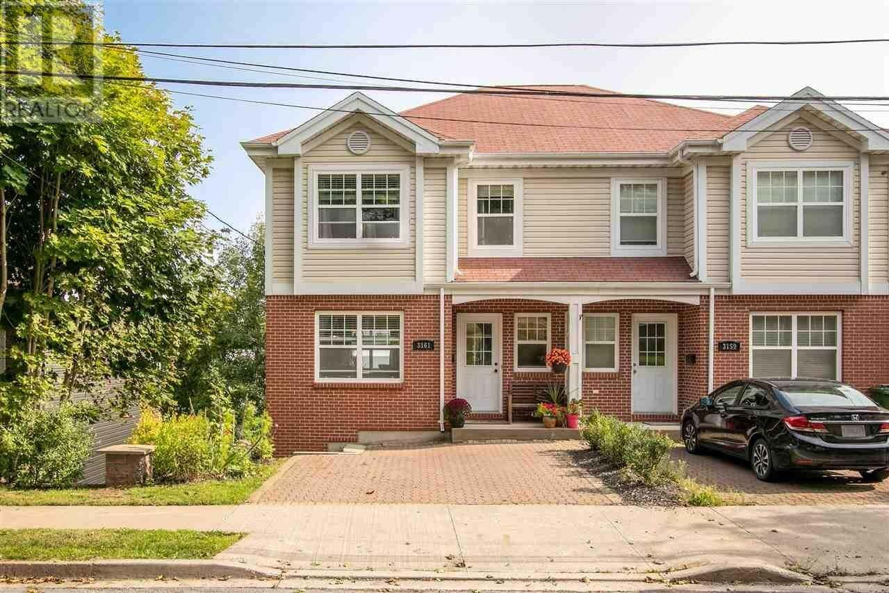 House for sale at 3161 Veith St Halifax Nova Scotia - MLS: 202019065