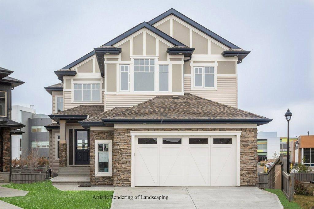 3162 Allan Landing Sw, Edmonton   Image 1