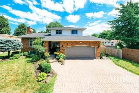House for sale at 3162 Appleford Ave Niagara Falls Ontario - MLS: X4866412