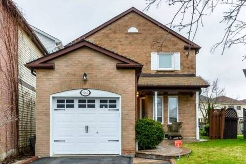 House for sale at 3162 Augusta Dr Mississauga Ontario - MLS: W4422489