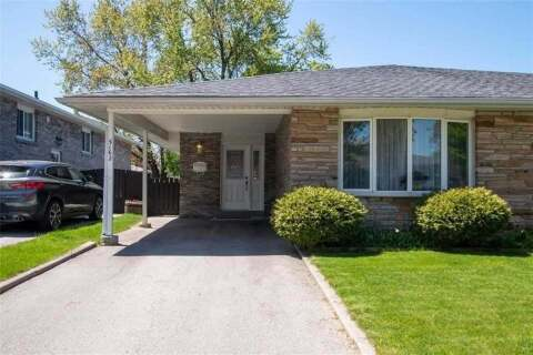 Townhouse for sale at 3162 Corrigan Dr Mississauga Ontario - MLS: W4771989