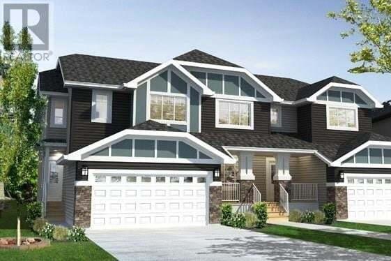 Townhouse for sale at 3162 Green Stone Rd Regina Saskatchewan - MLS: SK821700