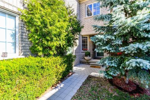 Townhouse for sale at 3163 Steppingstone Ct Mississauga Ontario - MLS: W4418617