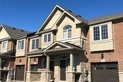 Townhouse for rent at 3163 William Coltson Ave Oakville Ontario - MLS: W4984619
