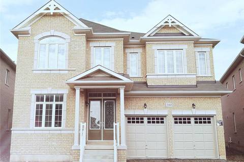 House for rent at 3163 William Rose Wy Oakville Ontario - MLS: W4665032