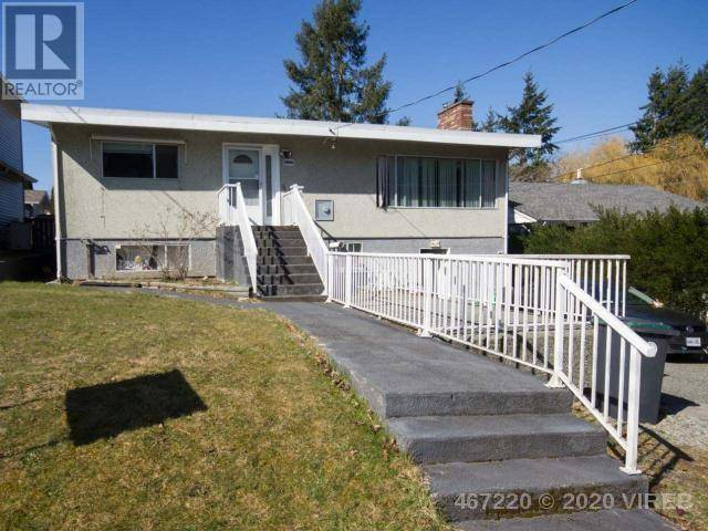 House for sale at 3164 11th Ave Port Alberni British Columbia - MLS: 467220