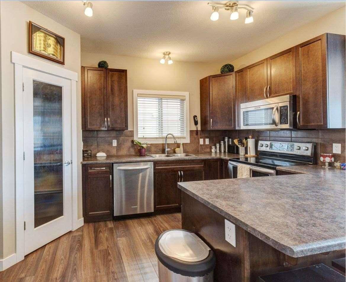 House for sale at 3164 Carpenter Landng Sw Edmonton Alberta - MLS: E4190658