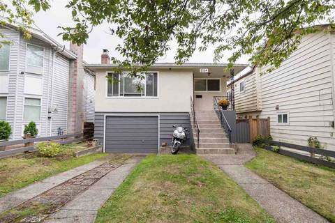 House for sale at 3164 46th Ave E Vancouver British Columbia - MLS: R2409353