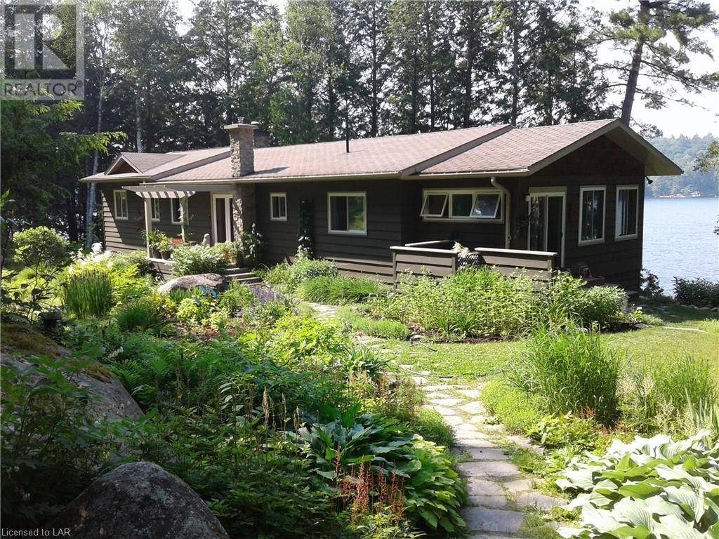 House for sale at 3164 Joseph St Port Carling Ontario - MLS: 241505