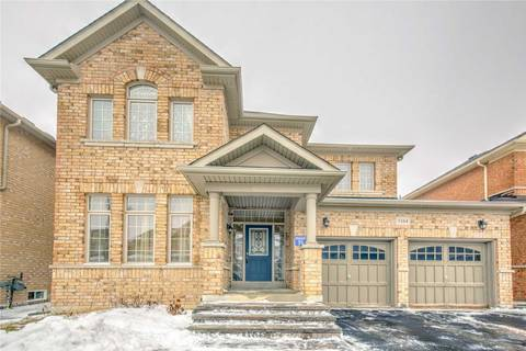 House for sale at 3164 Larry Cres Oakville Ontario - MLS: W4377380