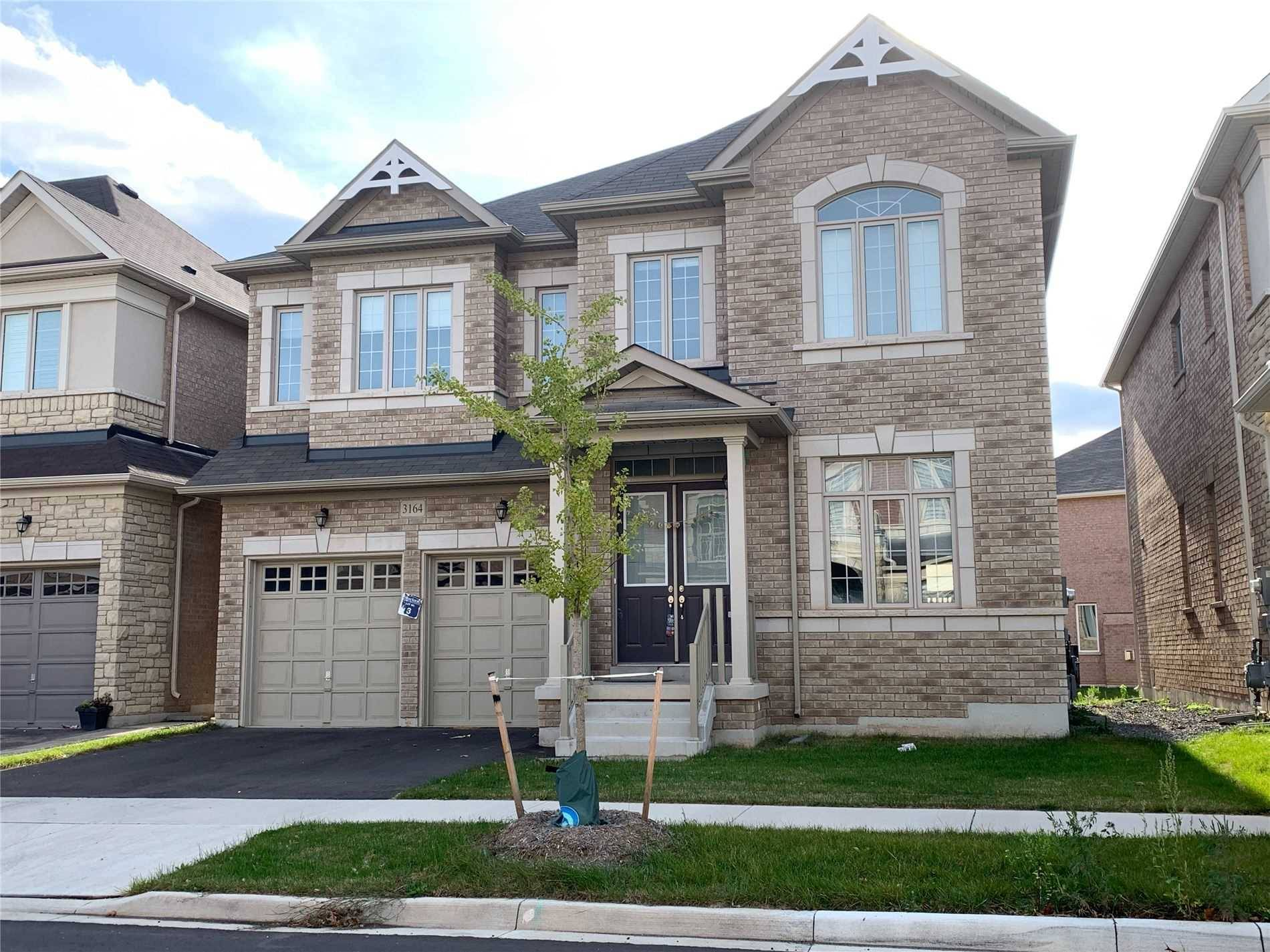 House for rent at 3164 Meadow Marsh Cres Oakville Ontario - MLS: W4610604