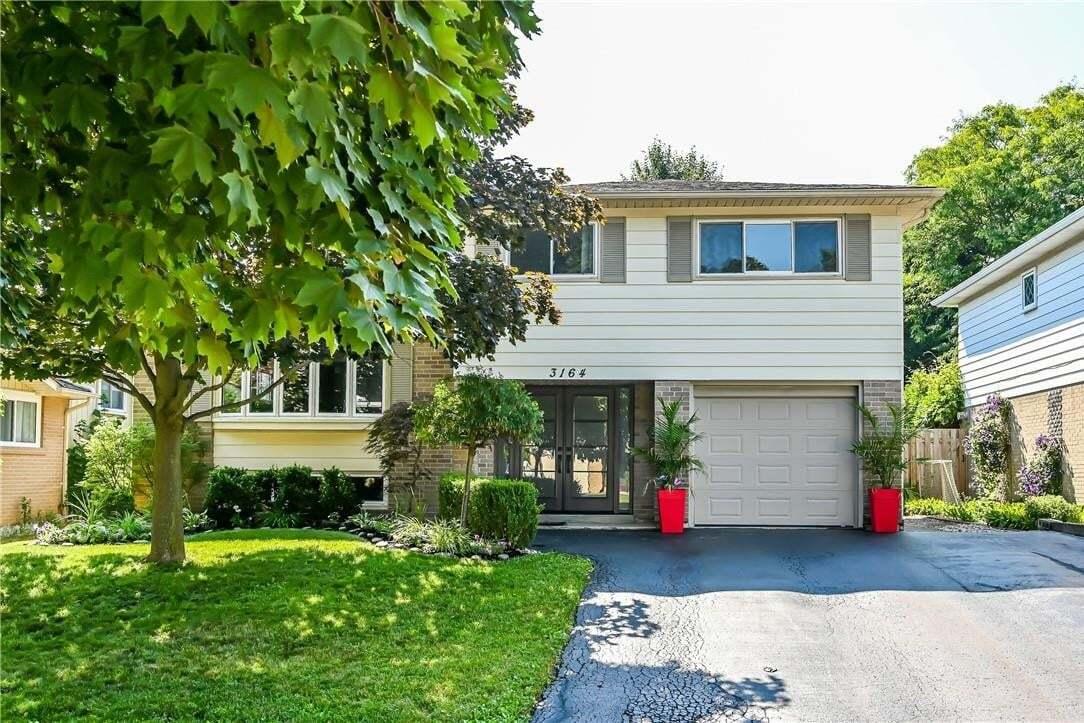 House for sale at 3164 Palmer Dr Burlington Ontario - MLS: H4082560