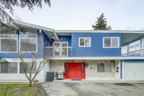 House for sale at 3164 Redonda Dr Coquitlam British Columbia - MLS: R2349745