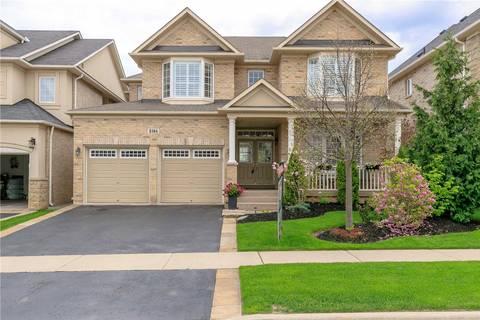 House for sale at 3164 Stocksbridge Ave Oakville Ontario - MLS: W4402693