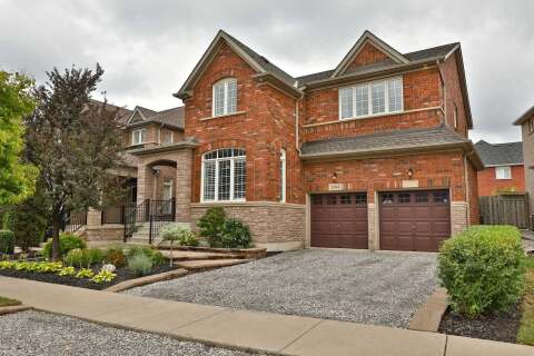 House for sale at 3164 Velmar Dr Mississauga Ontario - MLS: W4897297