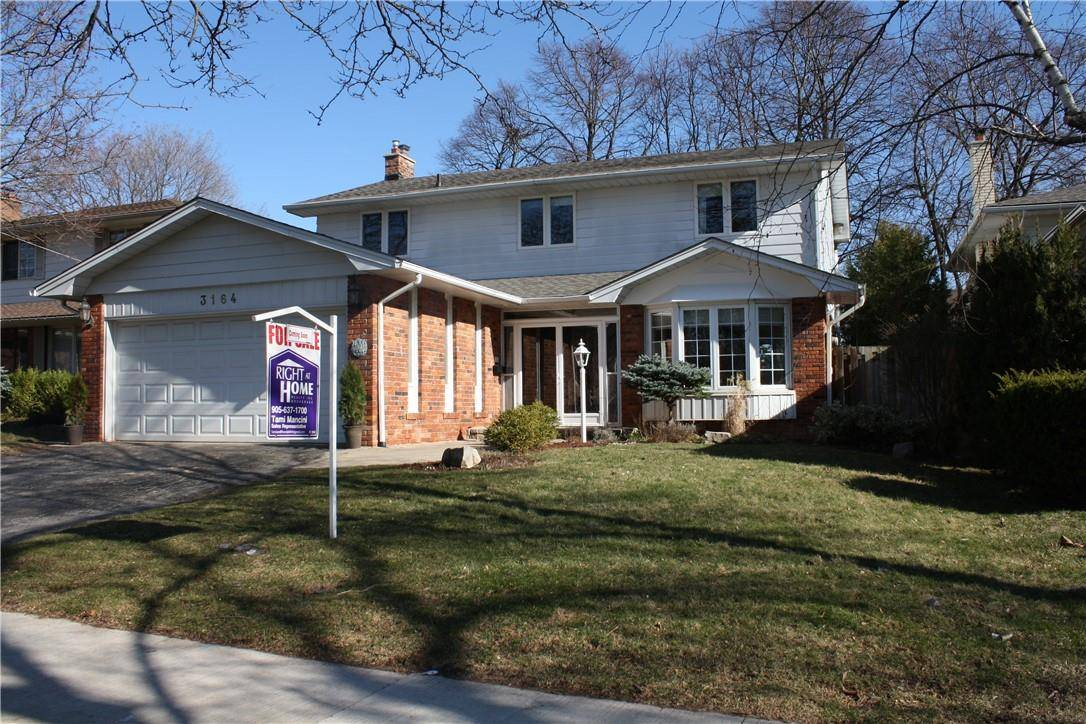 House for sale at 3164 Woodward Ave Burlington Ontario - MLS: H4075268