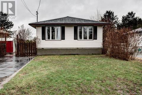 House for sale at 3165 Daniel Ave Val Caron Ontario - MLS: 2074270