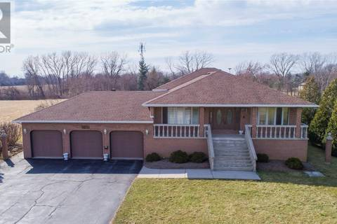 House for sale at 3165 Manning  Tecumseh Ontario - MLS: 19013625